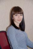 Кравчук Оксана Демьяновна