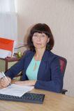 Антоненко Надежда Павловна