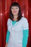 Курбатова Елена Анатольевна помощник воспитателя