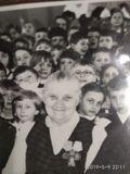 Жулёва Нина Николаевна