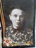 Прабабушка Задойновой Вики. Была партизаном в Беларусии в г. Барисов.