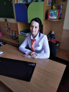 Татаренко Юлия Витальевна