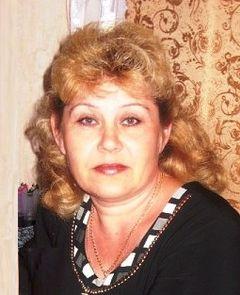 Недоступ Елена Ивановна