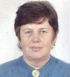 Дорошенко Александра Ивановна