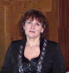 Забалуева Светлана Михайловна