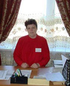 Безгодкова Инесса Александровна