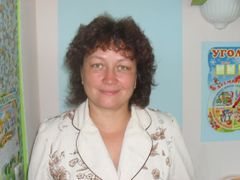 Коробовских Елена Борисовна