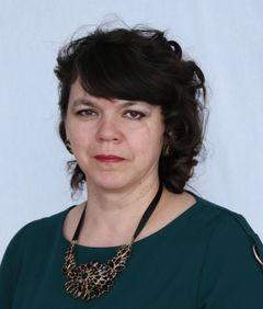 Кузнецова Альбина Владимировна
