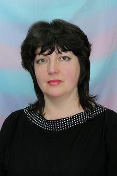 Саказова Елена Николаевна