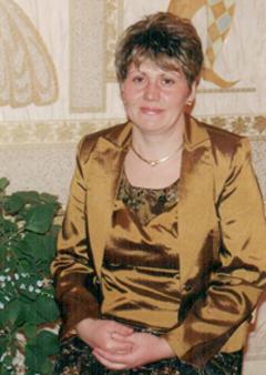 Аникина Наталья Анатольевна