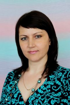 Михайлова Наталья Юрьевна