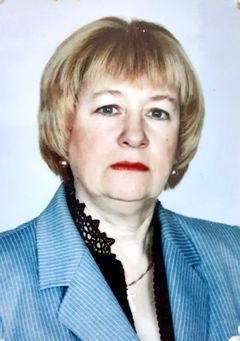 Кобелева Ольга Михайловна