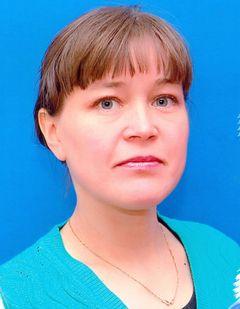 Башарова Ольга Гильфановна