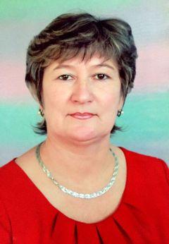Трускова Людмила Викторовна