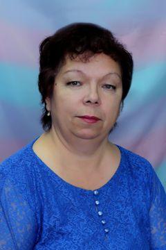 Бушкина Татьяна Николаевна