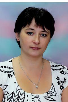 Епанчинцева Ирина Васильевна