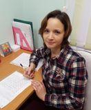 Воспитатель Бокарева Ольга Александровна, высшая категория