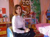 Карпиек Ирина Петровна - воспитатель