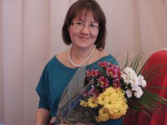 Елауркина Светлана Юрьевна