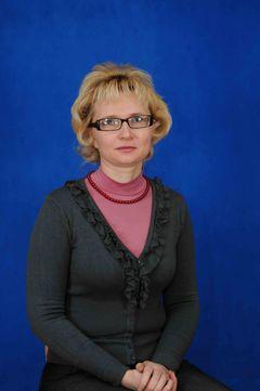 Корчагина Светлана Александровна