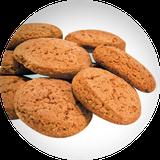 Печенье «Овсяное»