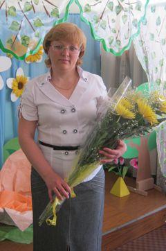 Варгина Светлана Владимировна