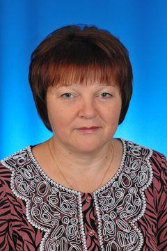 Артамонова Любовь Анатольевна