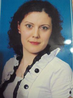 Прудникова Лилия Васильевна