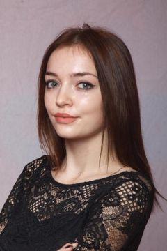 Орлова Юлия Игоревна