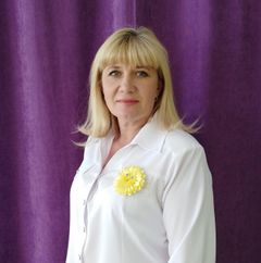 Кубаева Наталия Алексеевна