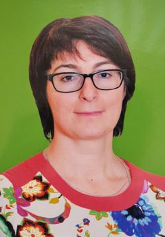 Костомарова Мария Алексеевна