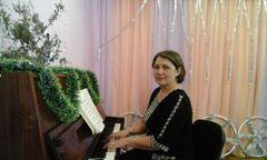 Кешфединова Ленура Наримановна