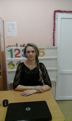 Юнусова Анна Владиславовна