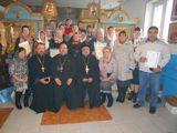 Участники  XXVI Рождественских Чтений