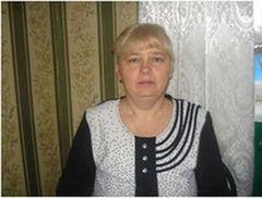 Дрокина Елена Николаевна