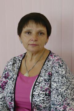 Дрейлинг Светлана Петровна
