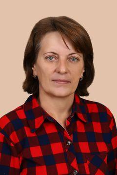 Полудницына Татьяна Валентиновна