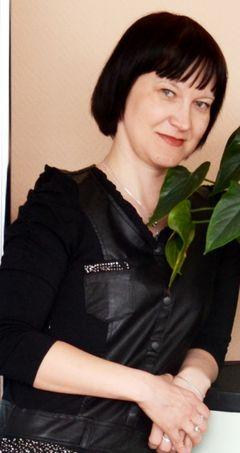 Заритовская Татьяна Николаевна