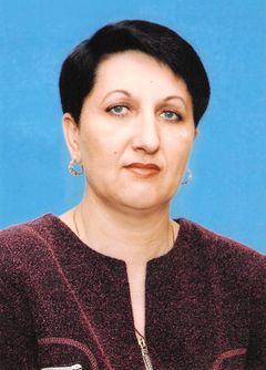 Ермачкова Лариса Владимировна