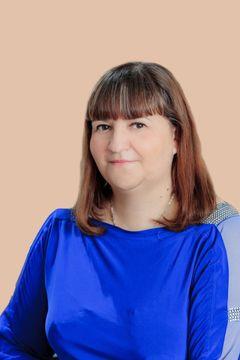 Рожкова Светлана Николаевна