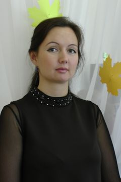 Верле Галина Петровна