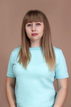 Богер Татьяна Сергеевна