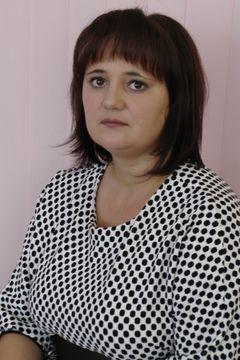 Синько Олеся Егоровна