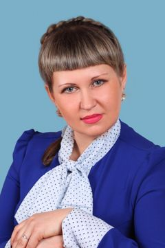 Богданова Олеся Александровна
