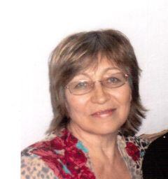 Храмова Татьяна Леонидовна