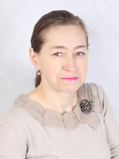 Шакурова Наталия Валерьевна