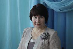 Милушова Елена Фоминична