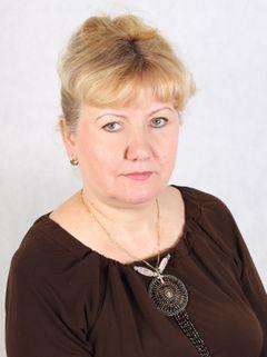 Просвирнина Татьяна Борисовна