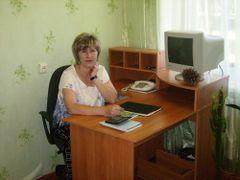 Гудожникова Надежда Васильевна