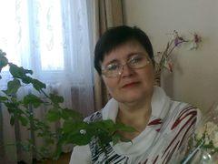 Ошкина Нина Александровна